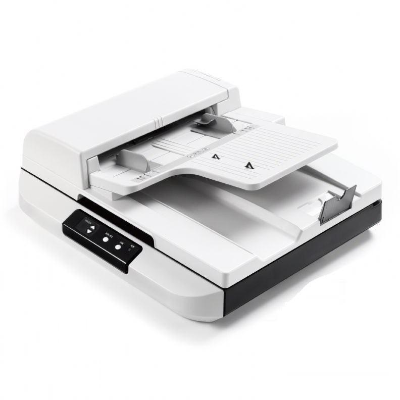تصویر اسکنر ای ویژن مدل 5200 اسکنر ای ویژن AV5200 A3 Document Scanner