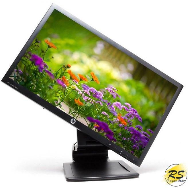 تصویر مانیتور 23 اینچ اچ پی مدل HP LA2306x LED