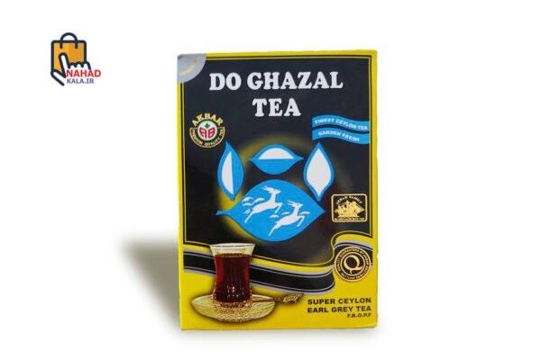 تصویر چای دوغزال 500گرم