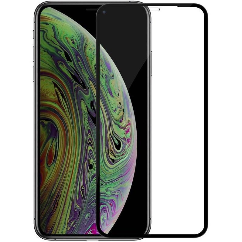 main images گلس نانو برای iphone 11 PRO MAX فول کاور و تمام چسب
