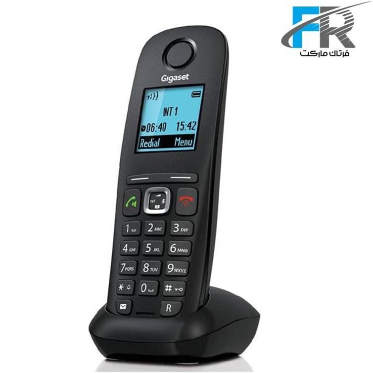 گوشی بی سیم اضافه گیگاست مدل A540H