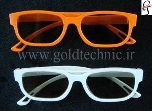 تصویر عینک سه بعدی 72LW99000