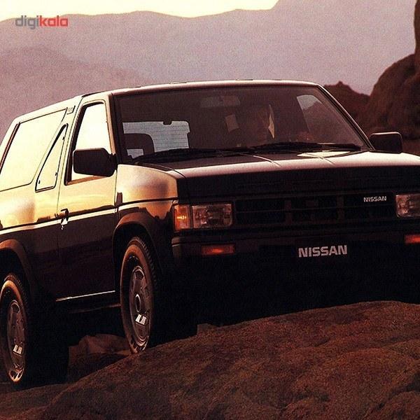 عکس خودرو نیسان Pathfinder دنده ای سال 1991 Nissan SUV Pathfinder 1991 MT خودرو-نیسان-pathfinder-دنده-ای-سال-1991 3