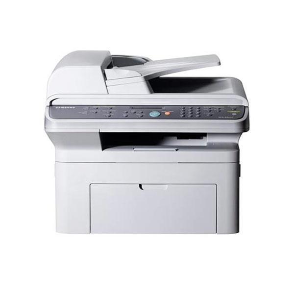 تصویر پرینتر لیزری ۴ کاره سامسونگ مدل اس سی ایکس ۴۵۲۱ اف SAMSUNG SCX-4521F Multifunction Laser Printer