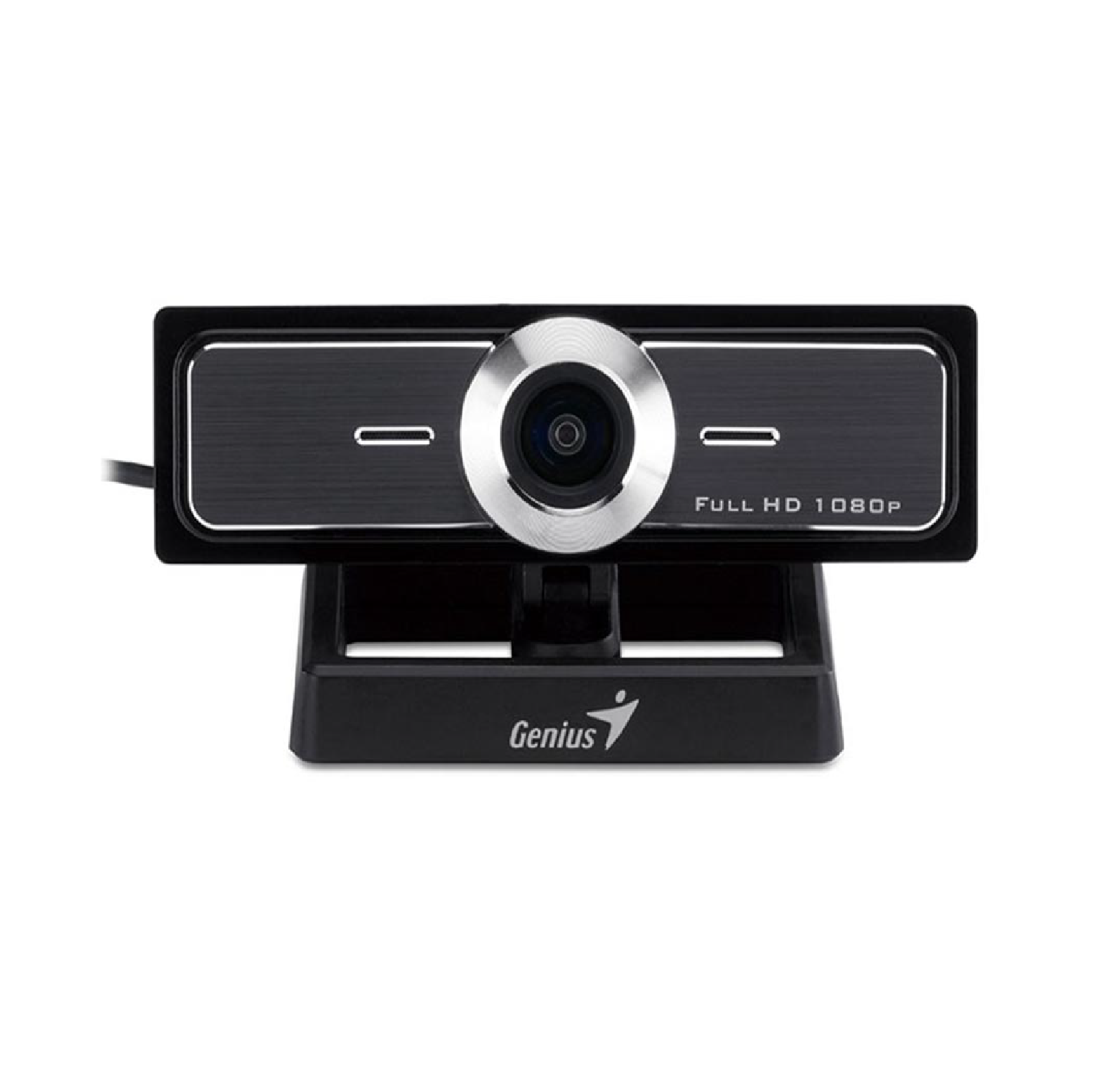 main images وب کم جنیوس مدل واید کم F100 Genius WideCam F100 Ultra Wide Angle FHD Webcam