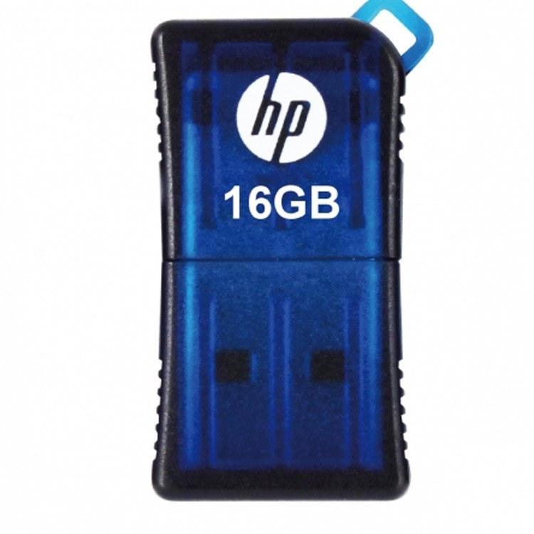 تصویر فلش مموری اچ پی V165W - 16GB Flash Memory HP V165W - 16GB