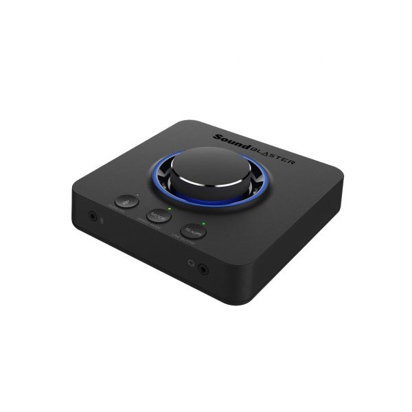 image مبدل پورت صوتی کریتیو مدل Sound Blaster X3