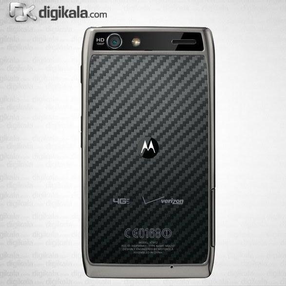 img گوشی موتورولا ریزر مکس | ظرفیت 16 گیگابایت Motorola Razr Maxx | 16GB