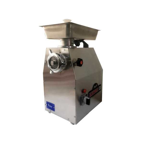 تصویر چرخ گوشت استیل الکتروکار مدل EC-13 Electrocar Industrial Meat Grinder EC-13