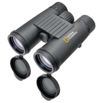 دوربین دوچشمی نشنال جئوگرافیک مدل WP 8x42