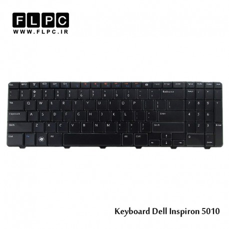 کیبورد لپ تاپ دل Dell Laptop Keyboard Inspiron 5010