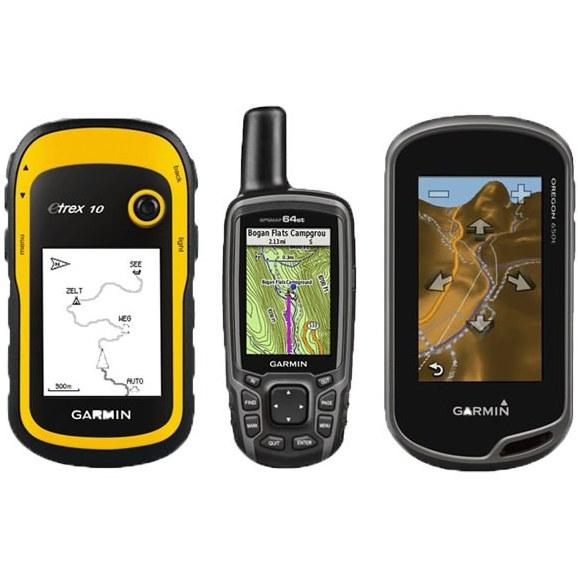 فارسی کردن و بروزرسانی GPS گارمین