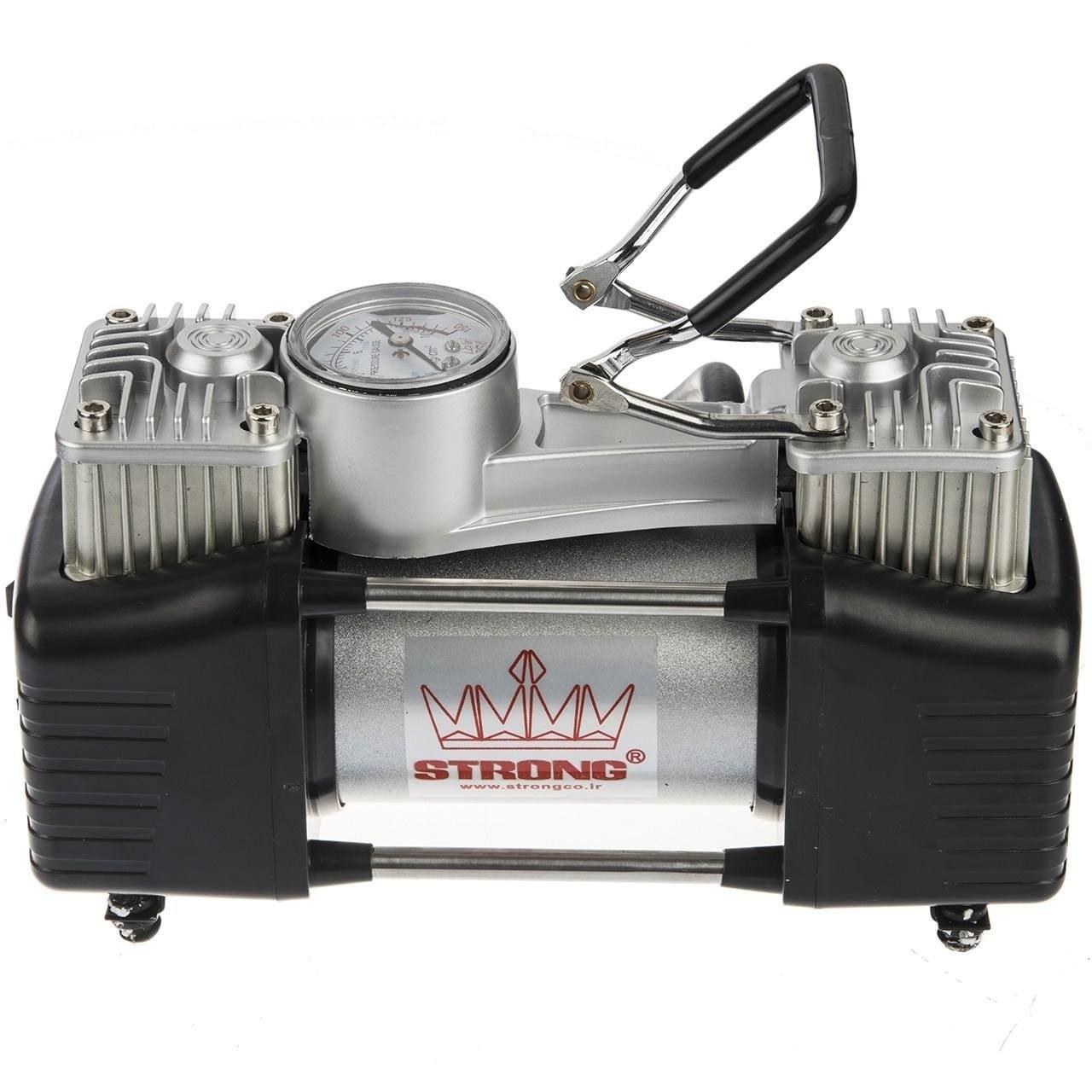 تصویر کمپرسور هوای استرانگ مدل STG-2000 Strong STG-2000 Air Compressor