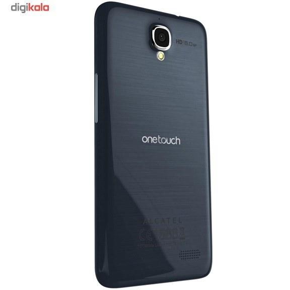 img گوشی آلکاتل OneTouch Idol | ظرفیت ۱۶ گیگابایت Alcatel OneTouch Idol 6030D | 16GB