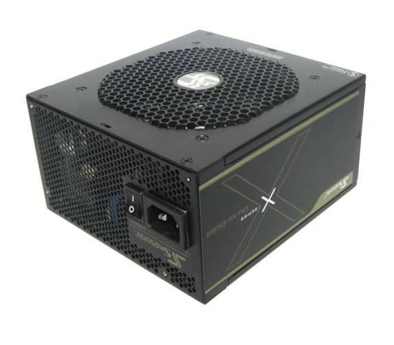 تصویر منبع تغذیه کامپیوتر مدل Power 750W Silver- X Series Seasonic منبع تغذیه کامپیوتر مدل Power 750W Silver- X Series Seasonic