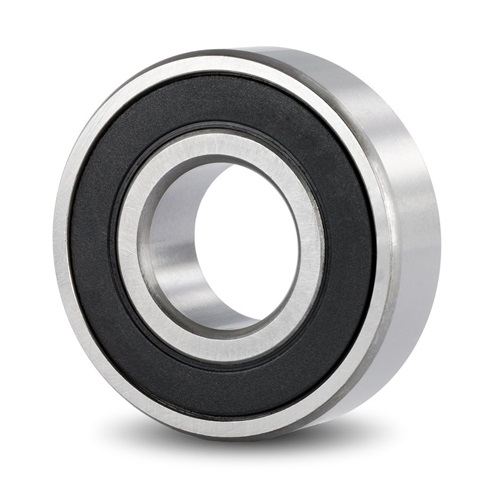 main images بلبرینگ دینام پیکان DPI 6202-2RS DPI 6202-2RS Ball Bearing