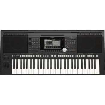 کیبورد یاماها مدل PSR S970 | Yamaha PSR S970 Arranger Keyboard