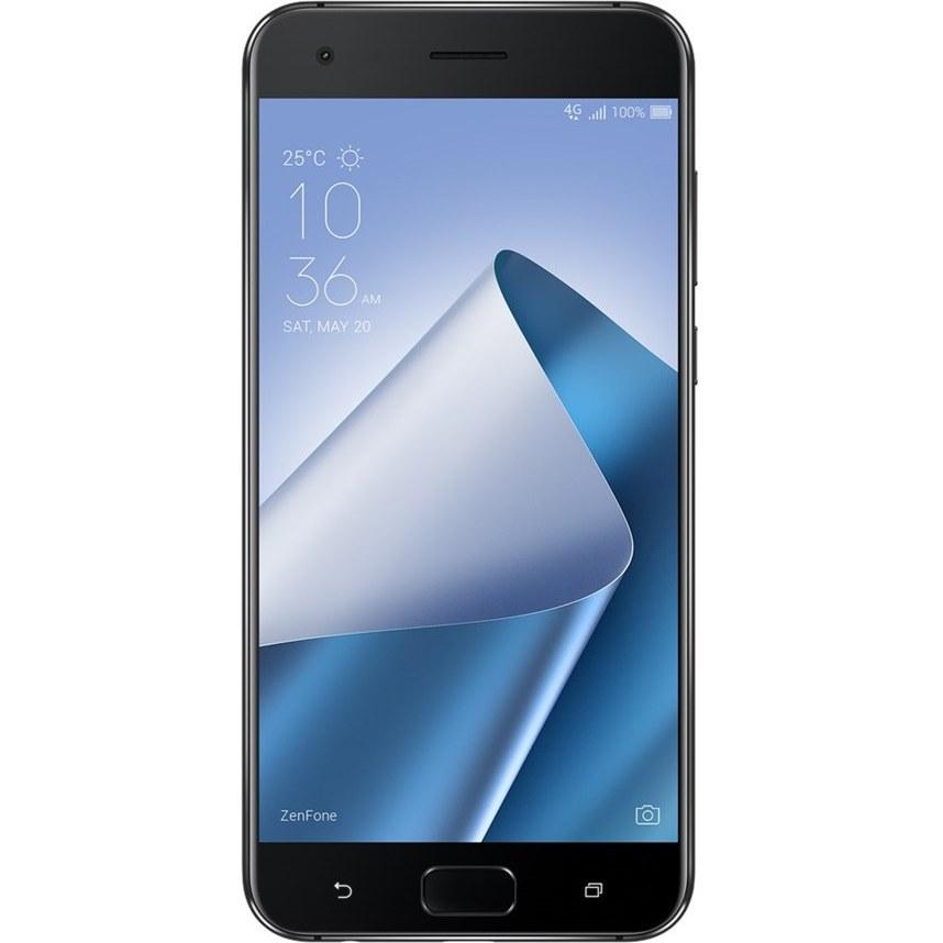 گوشی موبایل ایسوس مدل Zenfone ۴ Pro ZS۵۵۱KL با قابلیت ۴ جی ۶۴ گیگابایت دو سیم کارت