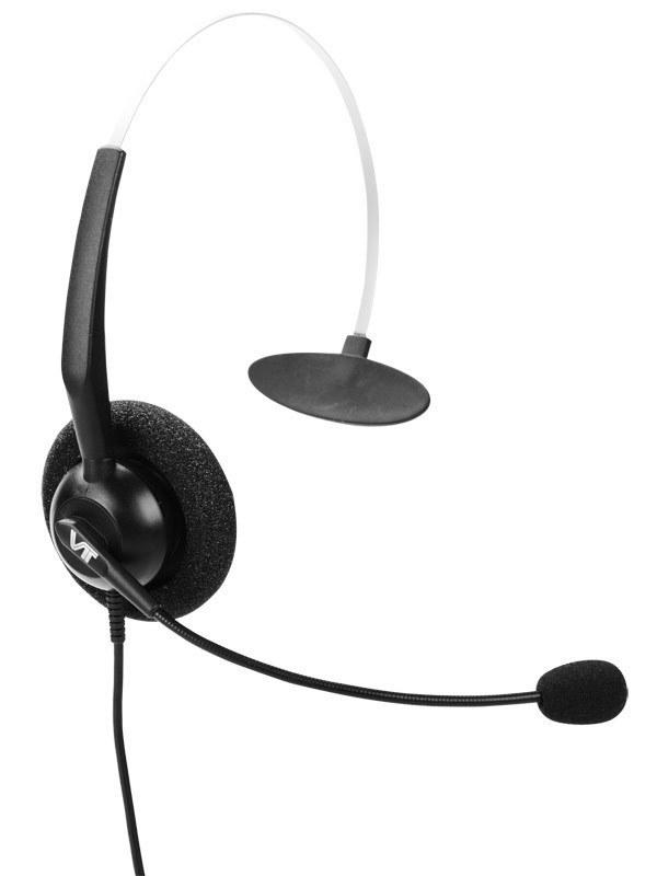تصویر VT1000 OMNI Headset وی تی قیمت   به شرط خرید تیمی