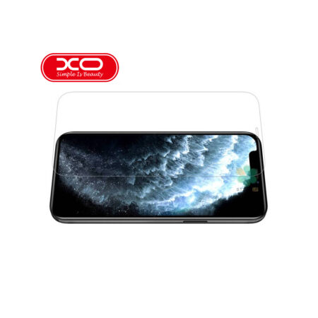 main images گلس XO گوشی اپل آیفون Apple iPhone 12 Mini مدل No Frame XO Screen Protector 9H Tempered Glass Screen Protector for Apple iPhone 12 Mini