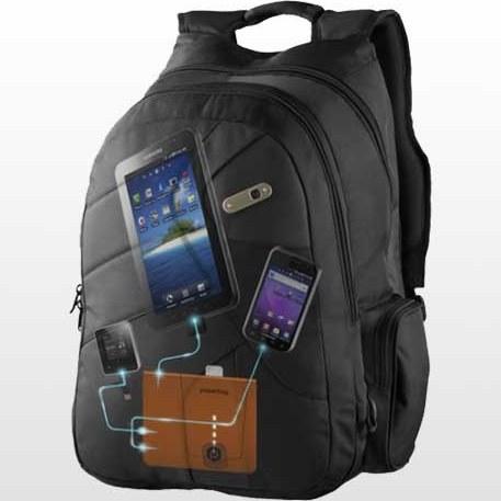 کوله لپ تاپ مدل Power Bag