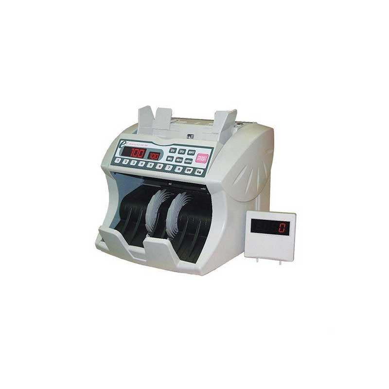 تصویر اسکناس شمار رومیزی مدل EB-300 UV ای بی بنکینگ تک EB-300 UB desktop banknote counter