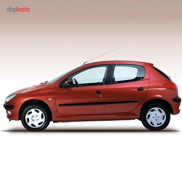عکس خودرو پژو 206 تیپ 6 اتوماتیک سال 1395 Peugeot 206 Trim 6 1395 AT خودرو-پژو-206-تیپ-6-اتوماتیک-سال-1395 15