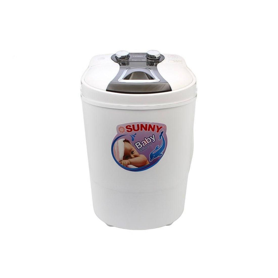 تصویر مینی واش 3800 سانی ا Mini Wash 3800 Sunny Mini Wash 3800 Sunny
