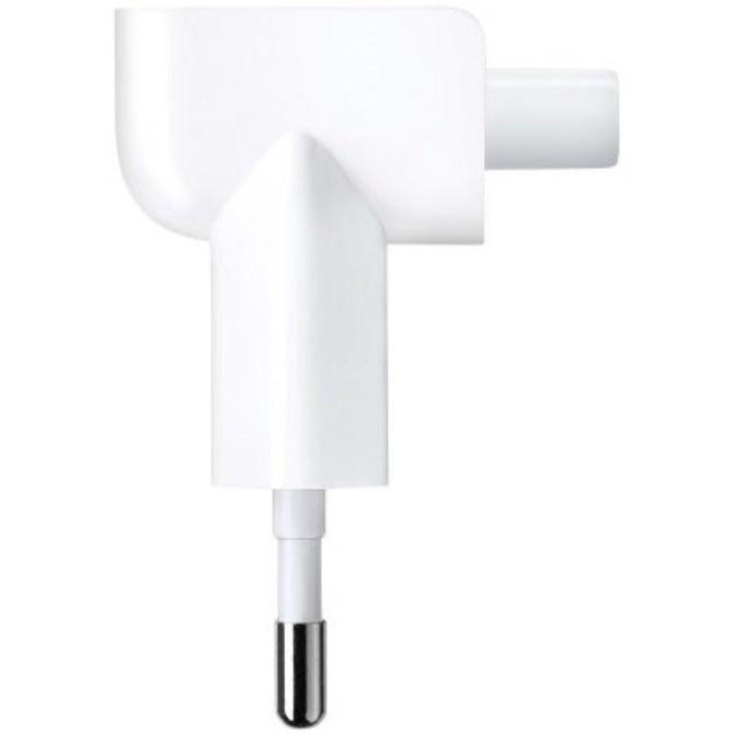 تصویر مک پلاگ سری شارژر اصلی مک بوک اپل Mac Plug ا Apple mac plug Apple mac plug
