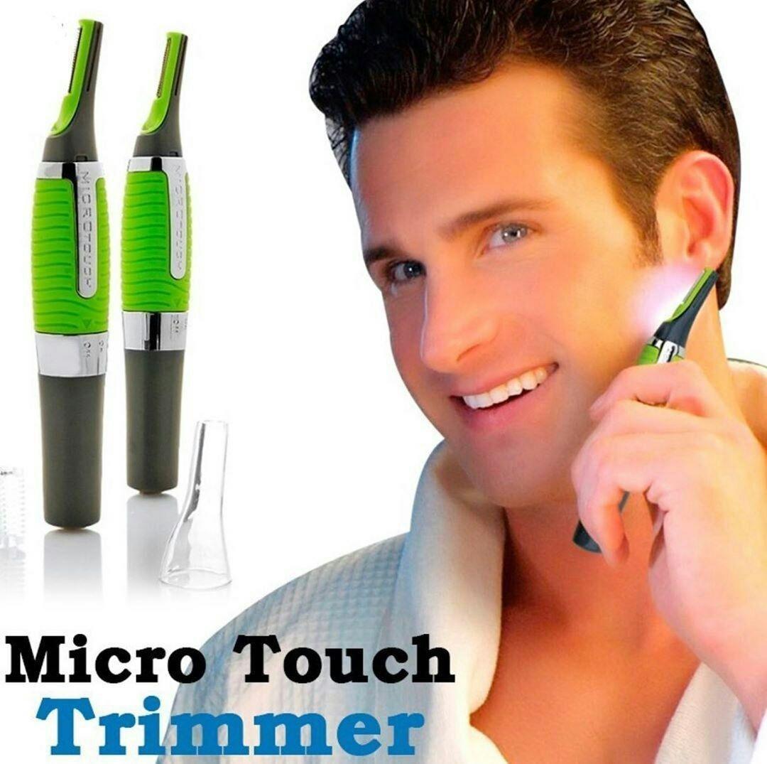 موزن صورت و بینی ( MICRO TOUCH TRIMMER)
