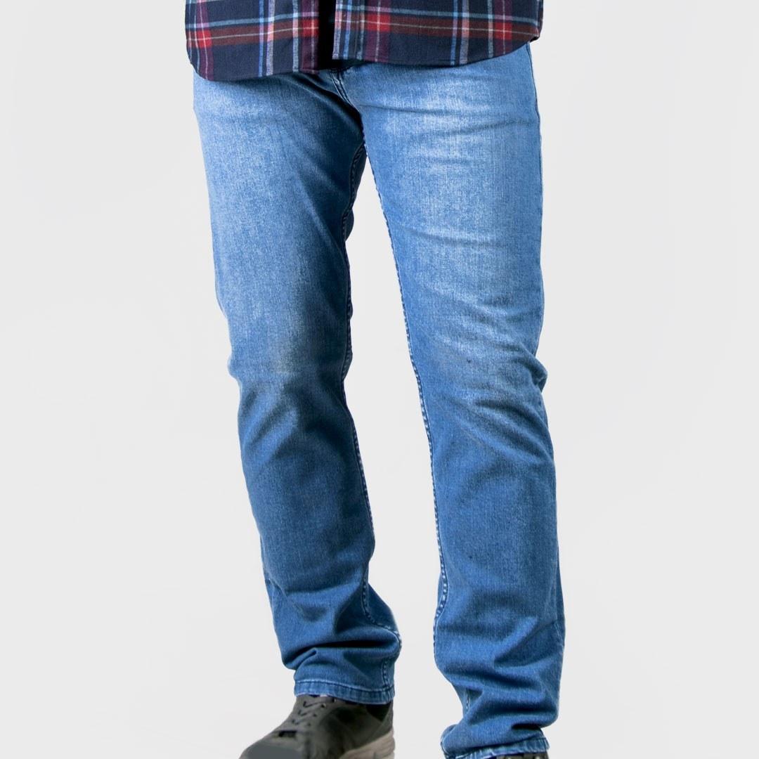 شلوار جین مردانه مدل لیوایز کد 905
