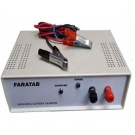 main images شارژر باتری AC، برند فراتاب 12 ولت، 15 آمپر