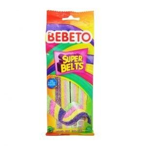 تصویر پاستیل شکری نواری ۷۵ گرم ببتو – bebeto