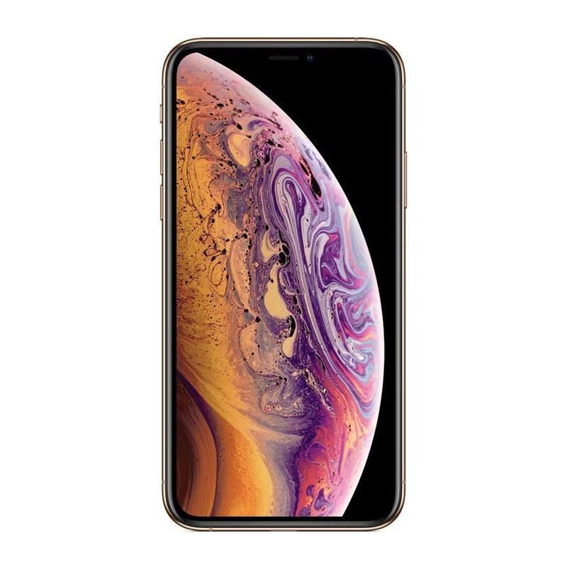 عکس گوشی آیفون ایکس اس  ظرفیت 64 گیگابایت Apple iPhone XS - 64GB گوشی-ایفون-ایکس-اس-ظرفیت-64-گیگابایت