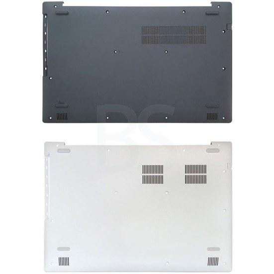 تصویر قاب کف لپ تاپ Lenovo IdeaPad 520 / IP520