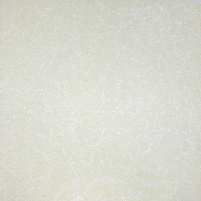تصویر سرامیک کف سعدی مدل ونیز 60 در 60 کرم روشن براق