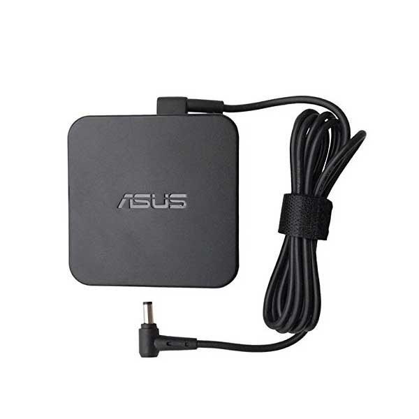 تصویر شارژر لپ تاپ ایسوس 19 ولت 3.42 آمپر مربعی Adapter ASUS 19V 3.42A