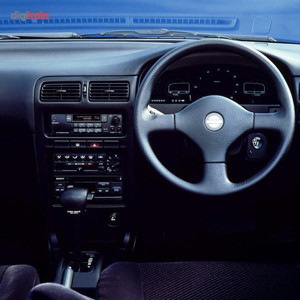 عکس خودرو نيسان NX دنده اي سال 1993 Nissan NX Coupe 1993 MT خودرو-نیسان-nx-دنده-ای-سال-1993 5