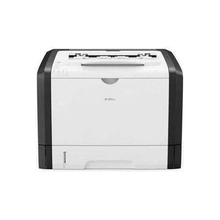 main images پرینتر لیزری ریکو مدل اس پی ۳۲۵ دی ان دبلیو Ricoh SP 325DNw Black and White Laser Printer
