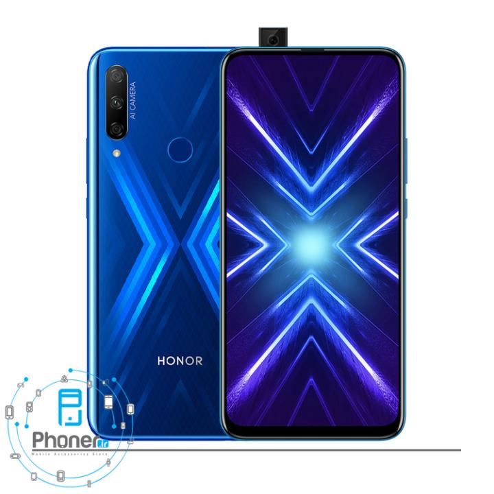 img گوشی Honor 9X | ظرفیت 128 گیگابایت Honor 9X | 128GB