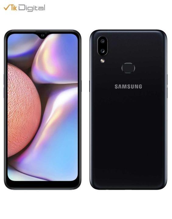 img گوشی سامسونگ گلکسی A10s | ظرفیت ۳۲ گیگابایت Samsung Galaxy A10s | 32GB