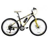 دوچرخه کوهستان کمپ مدل Hummer180 سایز 24 | Camp Hummer180 Mountain Bicycle Size 24