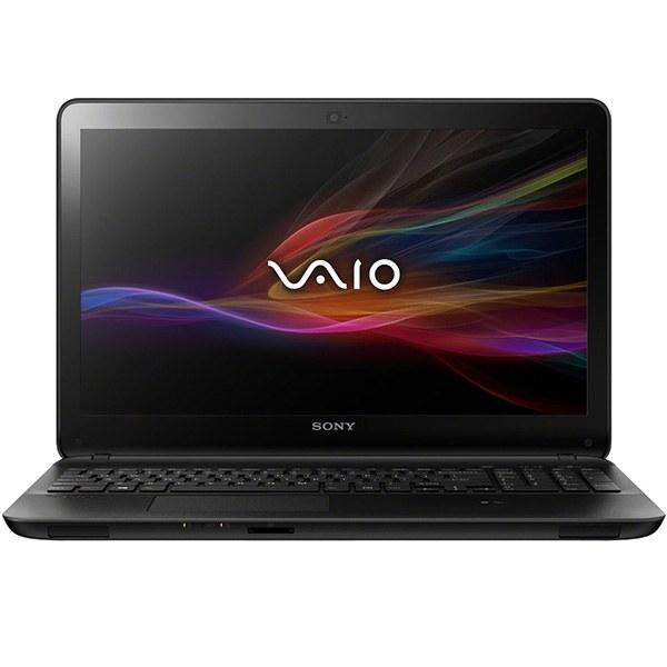 لپ تاپ سونی VAIO FIT 15E SVF1521J1E Core i3 4GB 750GB Intel