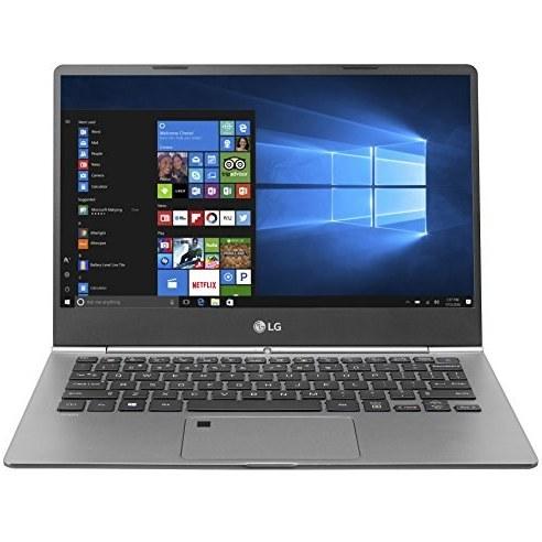 تصویر لپ تاپ ۱۳ اینچی ال جی GRAM 13Z970 LG GRAM 13Z970 | 13 inch | Core i5 | 8GB | 256GB