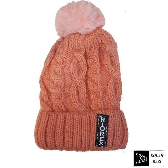 تصویر کلاه تک بافت مدل tb366 Single textured hat tb366