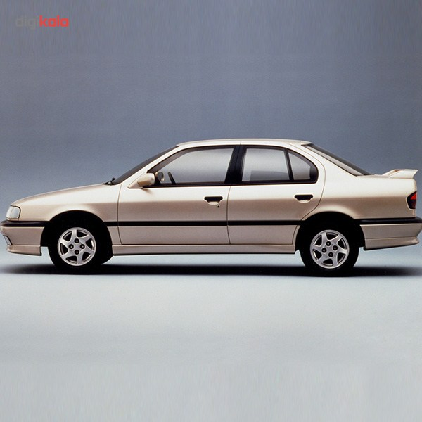 عکس خودرو نیسان Primera دنده ای سال 1989 Nissan Primera 1989 MT خودرو-نیسان-primera-دنده-ای-سال-1989 3