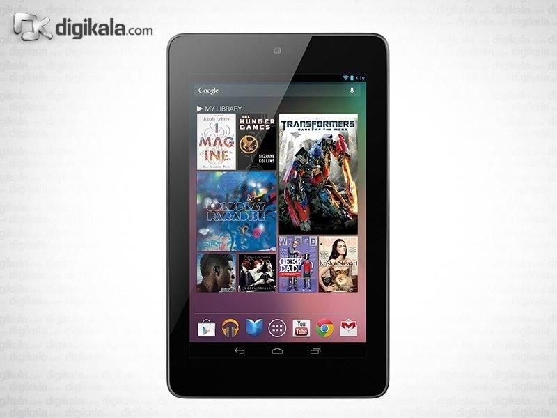 img تبلت اسوز گوگل نکسوس 7 - 16 گيگابايت ASUS Google Nexus 7 - 16GB