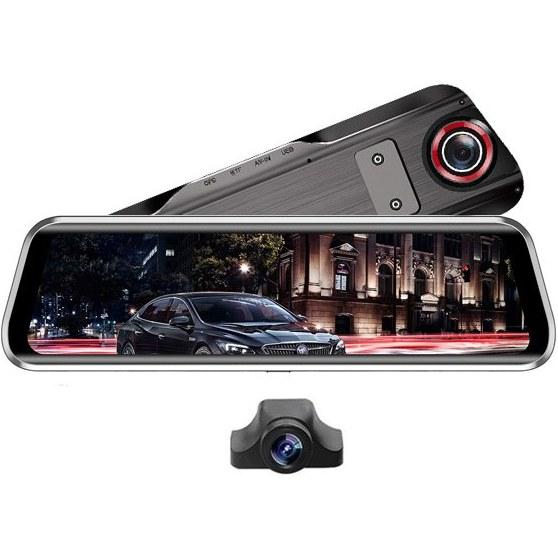 تصویر دوربین فیلم برداری خودرو Anytek مدل T900H