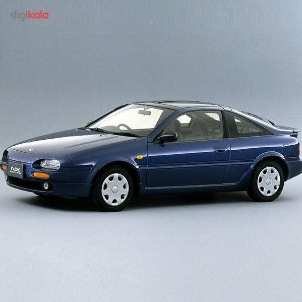 عکس خودرو نيسان NX دنده اي سال 1993 Nissan NX Coupe 1993 MT خودرو-نیسان-nx-دنده-ای-سال-1993 3