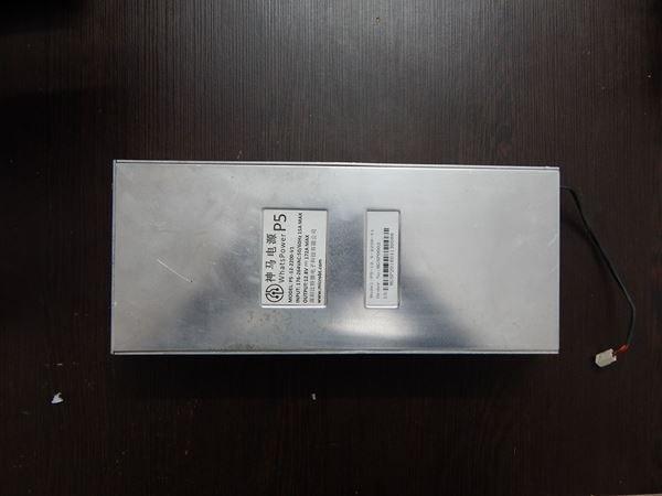 پاور دستگاه ماینر m3x